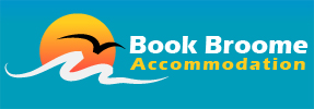 Book Broome Accommodation