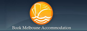 Book Melbourne Accommodation